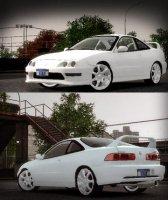 Скриншот к файлу: Acura Integra Type-R