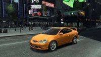 Скриншот к файлу: Acura RSX v.2