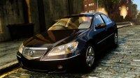 Скриншот к файлу: 2006 Acura RL
