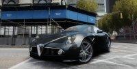 Скриншот к файлу: 2008 Alfa Romeo 8C [EPM]
