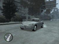 Скриншот к файлу: Alfa Romeo Nuvola IV
