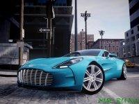 Скриншот к файлу: Aston Martin One 77[EPM]