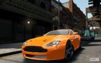 Скриншот к файлу: Aston Martin V8 Vantage N400