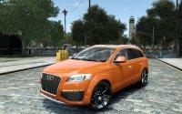 Скриншот к файлу: Audi Q7 v12 TDI Stock
