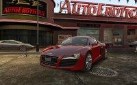 Скриншот к файлу: 2010 Audi R8 V10 EPM edition