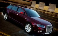 Скриншот к файлу: 2007 Audi A6 allroad quattro
