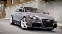 Скриншот к файлу: 2010 Audi TT RS v2.0