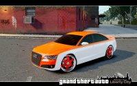 Скриншот к файлу: 2010 Audi A8 Tuning