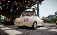 Скриншот к файлу: 2004 Bentley Continental GT