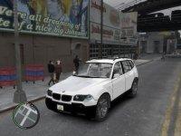Скриншот к файлу: BMW X3