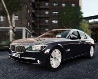 Скриншот к файлу: 2011 BMW 760Li Sedan (F02)