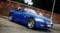Скриншот к файлу: 2007 BMW Z4 Roadster