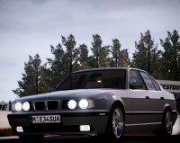 Скриншот к файлу: 1994 BMW 5 Series E34 540i v3.0