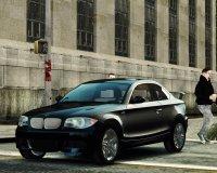 Скриншот к файлу: 2009 BMW 135i Coupe