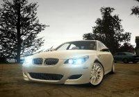 Скриншот к файлу: BMW M5 e60