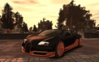 Скриншот к файлу: 2010 Bugatti Veyron Super Sport [EPM]