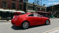 Скриншот к файлу: Cadillac CTS-V Coupe