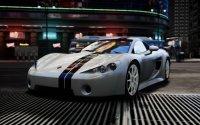 Скриншот к файлу: 2007 Ascari A10 v2.0