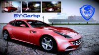 Скриншот к файлу: Ferrari FF 2011 V1.0