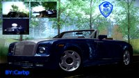 Скриншот к файлу: Rolls Royce Phantom Drophead Coupe 2007 V1.0