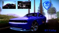 Скриншот к файлу: 2010 Dodge Challenger SRT8 392