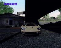 Скриншот к файлу: Ford GT 05