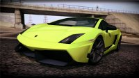Скриншот к файлу: Lamborghini Gallardo LP570-4 Superleggera 2011