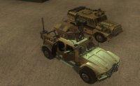Скриншот к файлу: Oshkosh M-ATV