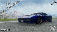 Скриншот к файлу: GTA V Grotti Cheetah Classic