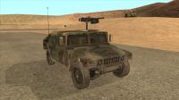 Скриншот к файлу: HMMWV/Humvee