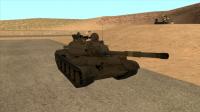 Скриншот к файлу: Т-62