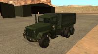 Скриншот к файлу: AM General M35A2