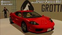 Скриншот к файлу: Grotti Turismo