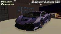 Скриншот к файлу: Pegassi Zentorno