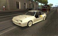 Скриншот к файлу: Opel Manta 400