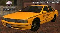 Скриншот к файлу: Declasse Premier Classic Taxi