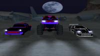 Скриншот к файлу: Cyber Cars Pack