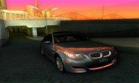 Скриншот к файлу: BMW M5 SPORT