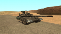 Скриншот к файлу: T-90A BF4