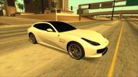 Скриншот к файлу: Ferrari GTC4 Lusso