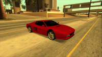 Скриншот к файлу: Ferrari 512 TR