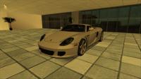 Скриншот к файлу: Porsche Carrera GT '03
