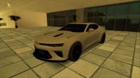 Скриншот к файлу: Chevrolet Camaro SS 2017 SA Style