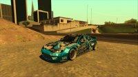 Скриншот к файлу: Nissan Silvia S15 [RB] Takane