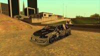 Скриншот к файлу: Mitsubishi Lancer Evo IX Chiaki