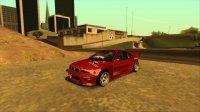 Скриншот к файлу: BMW M3 E46 Pandem Custom