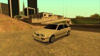 Скриншот к файлу: Ford Sierra Cosworth RS500 '87
