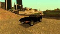 Скриншот к файлу: Ferrari 365 GTS/4 Daytona Spyder '73