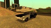Скриншот к файлу: 1968 Oldsmobile Cutlass