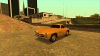 Скриншот к файлу: Mercedes-Benz W198 (300SL Gullwing) '55